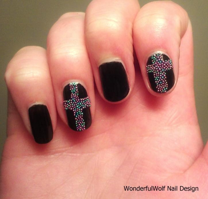 Caviar Cross