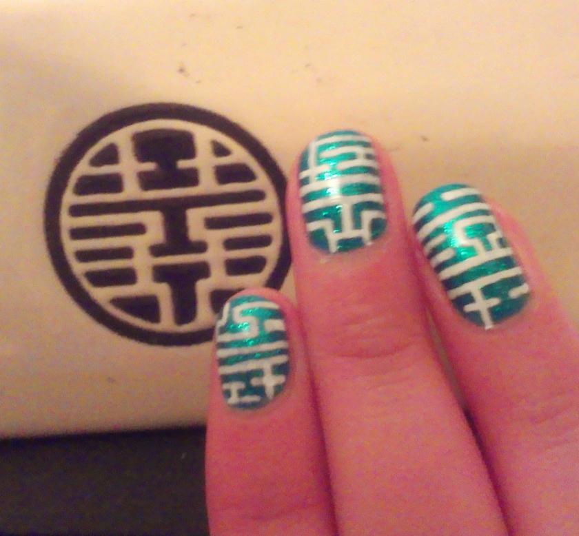 Green Maze inspiration