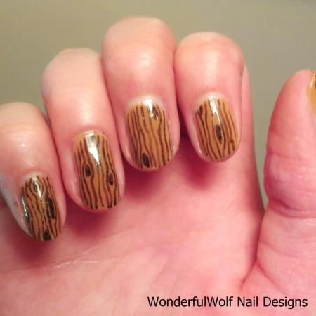 Wood nail art gallery nail art and nail design ideas wood nail art gallery nail art and nail design ideas wood and nail art gallery nail prinsesfo Image collections