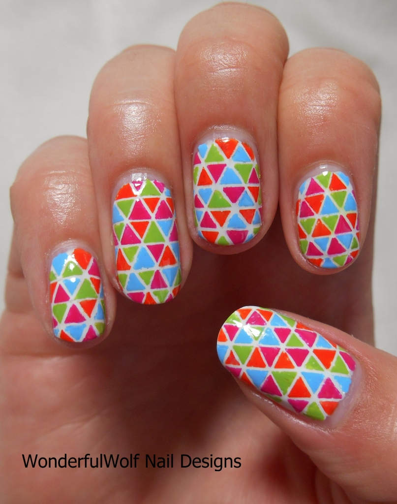 Geometric Triangles
