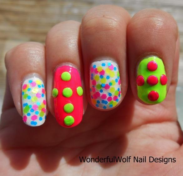 Summer Sprinkles