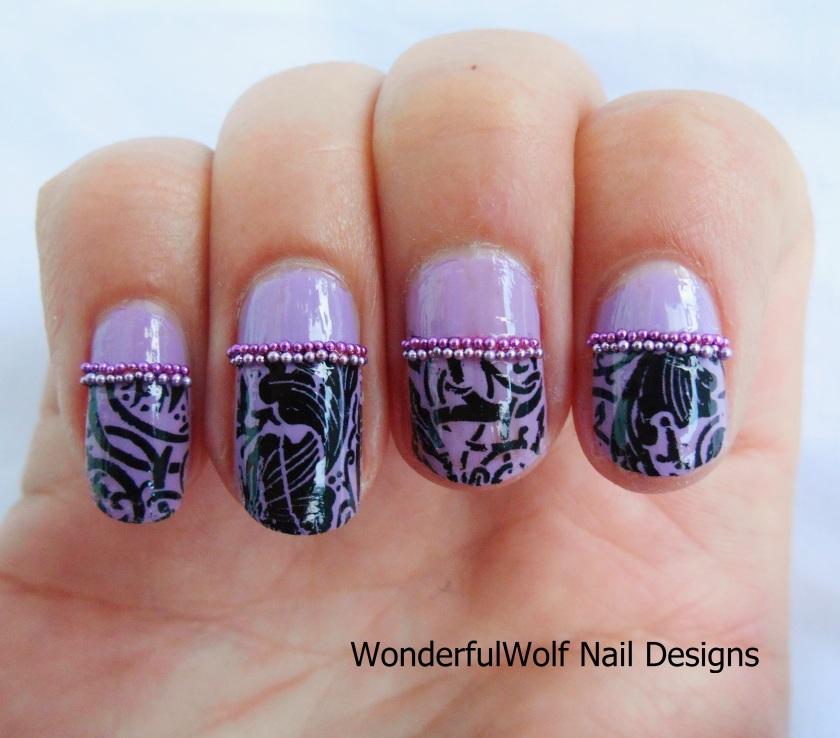 OMD2 Lavender