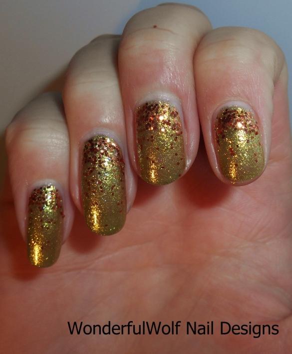 Fall Glitter