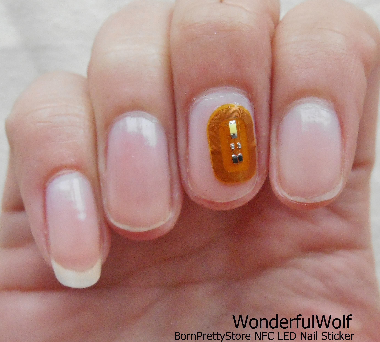 LED Nails – WonderfulWolf