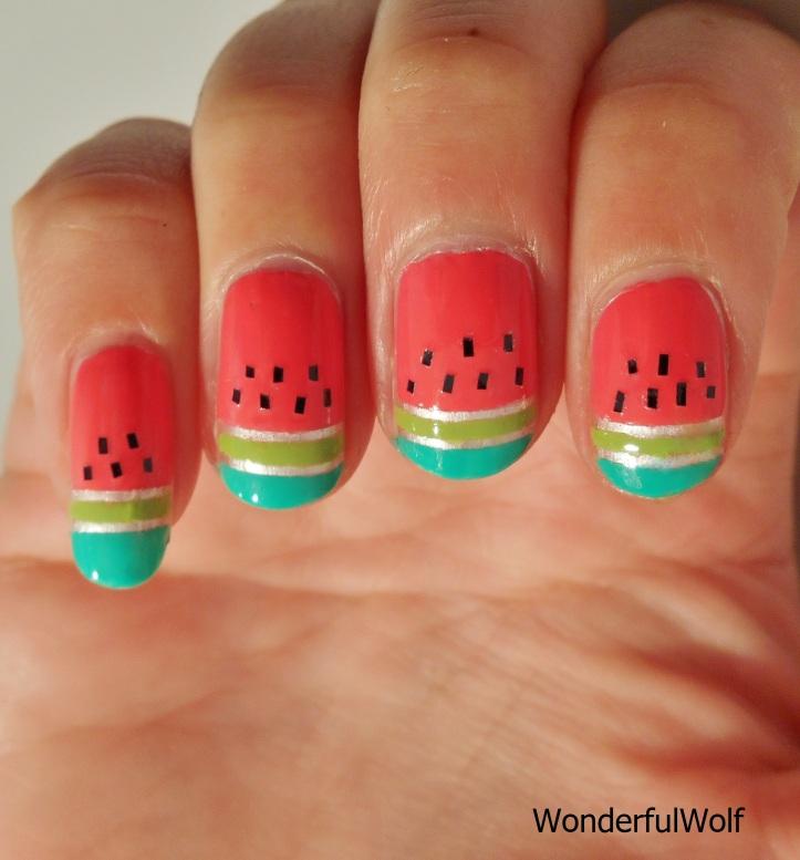 Day 12 Watermelon