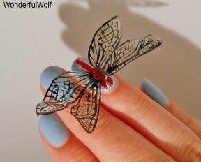 DragonflyNailArtSideView