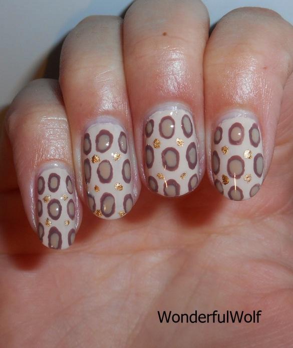 Autumn Speckles