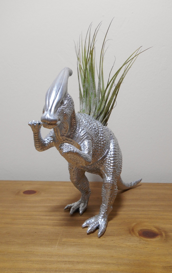 Parasaurlophus Ionaantha Scaposa SOLD (1)