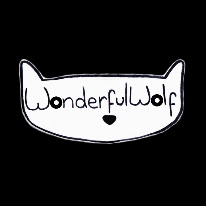 WonderfulWolfBlack