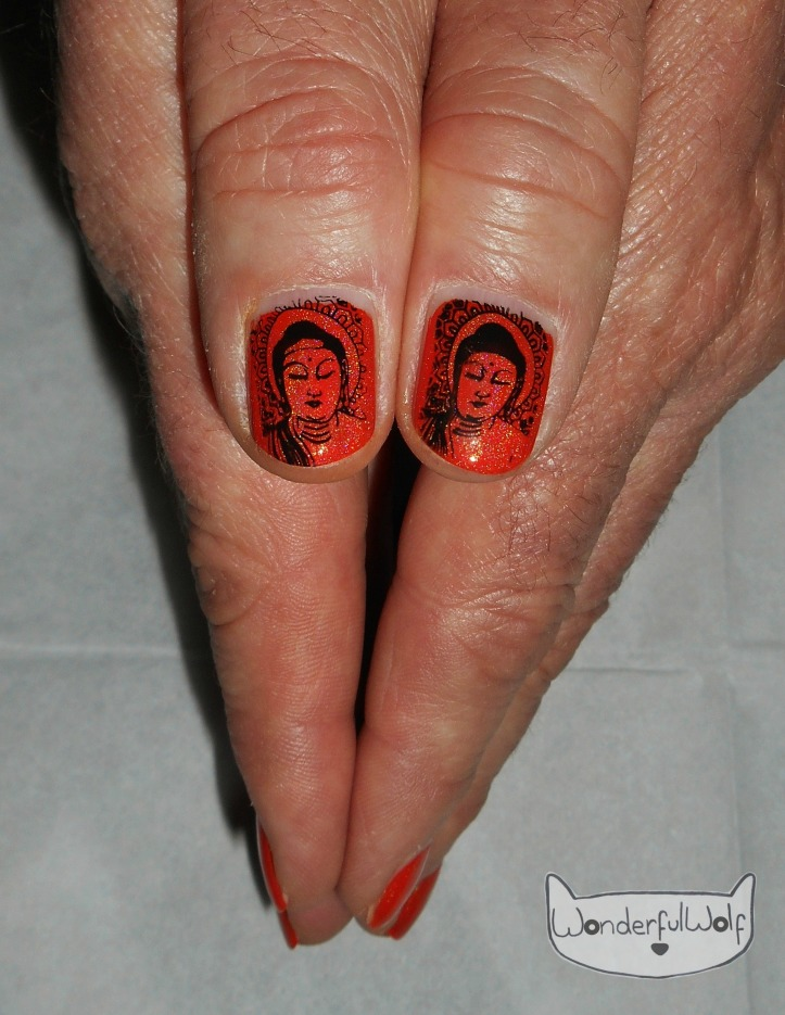 Buddah Thumb