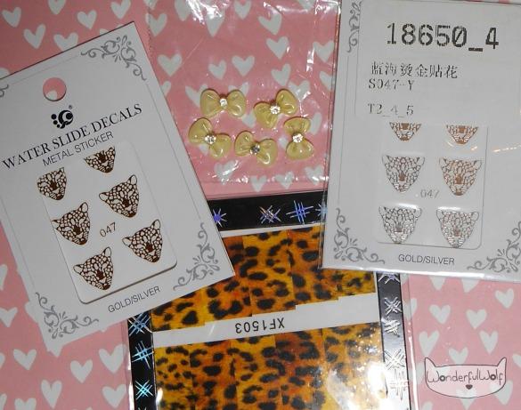 BPS Lucky Bag (Leopard)