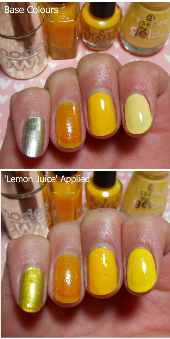 LemonCollage