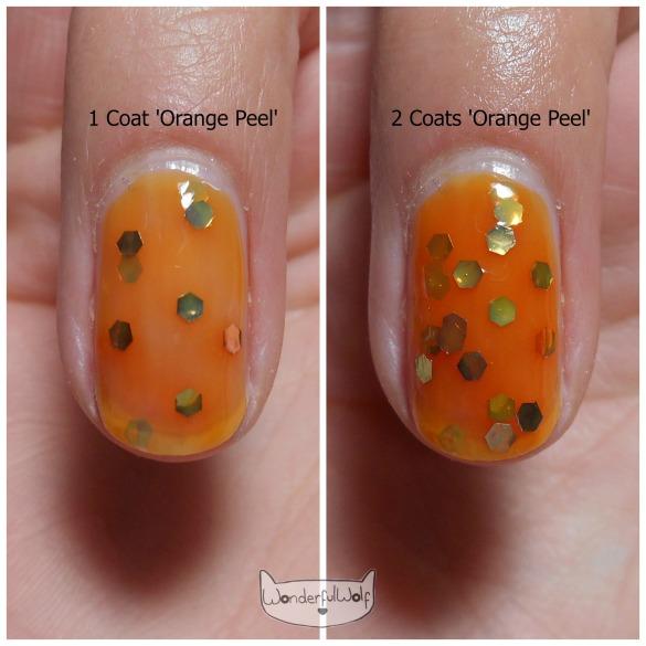 OrangePeelCoatComparison