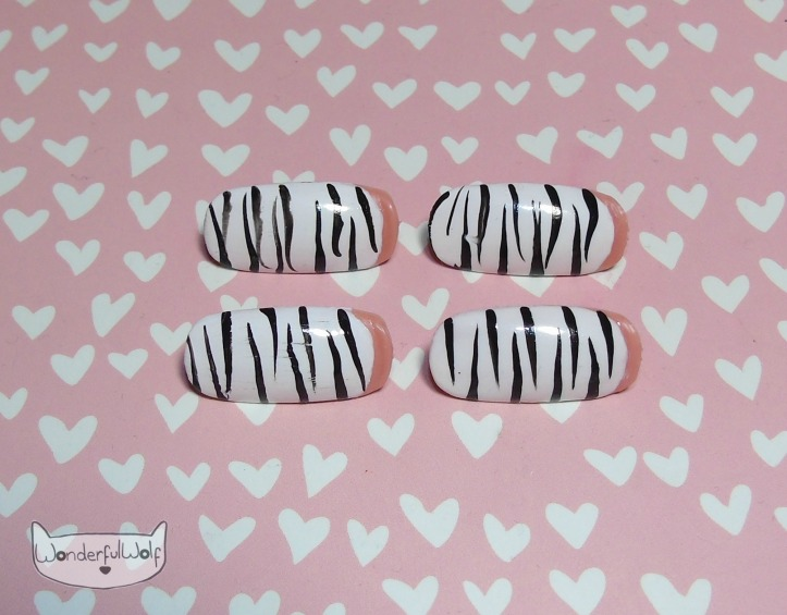 Design5 Animal Print Zebra