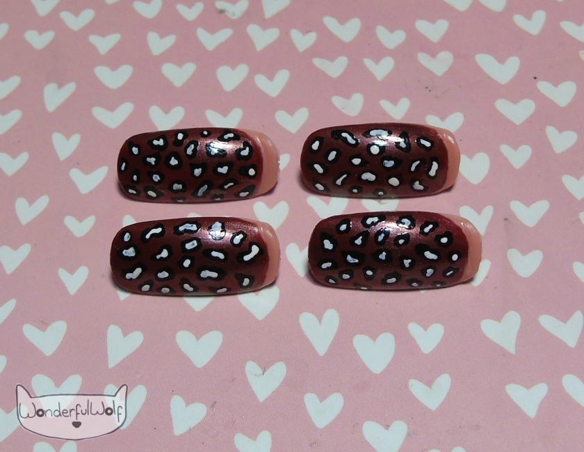 Design6 Animal Print Leopard