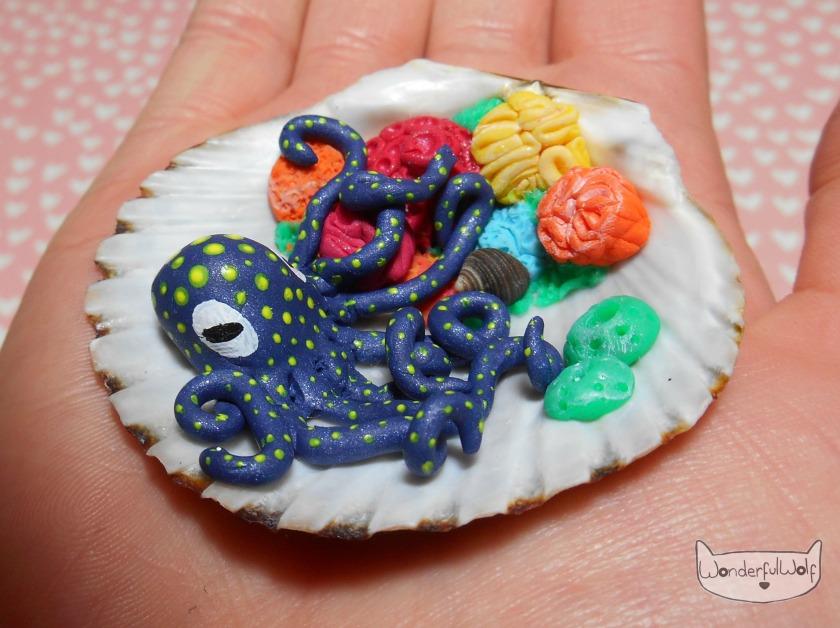 DrySmallOctopus