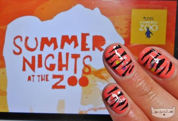 SummerNightTigerNails