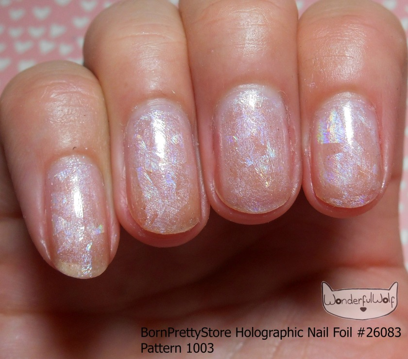 Two Coats Holographic Foil (2)