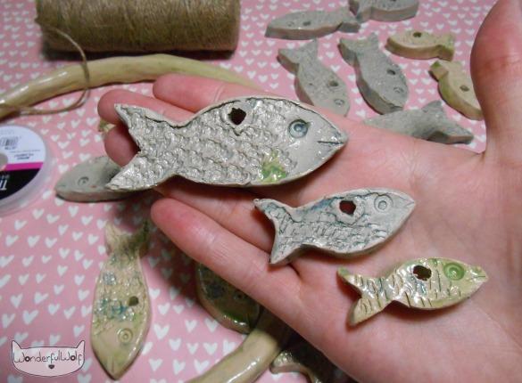 differentfishcharacters