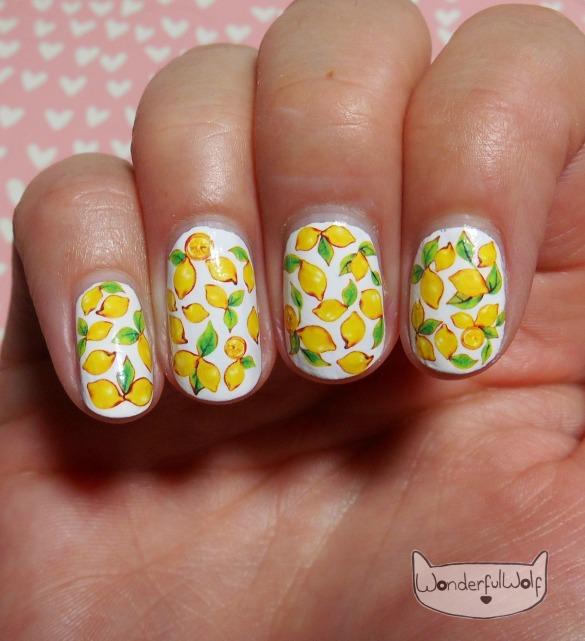 LemonsOnLemons