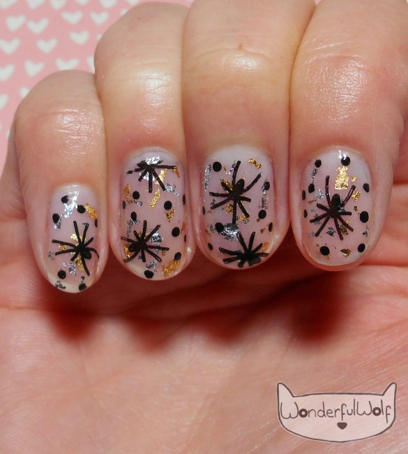 party-spiders
