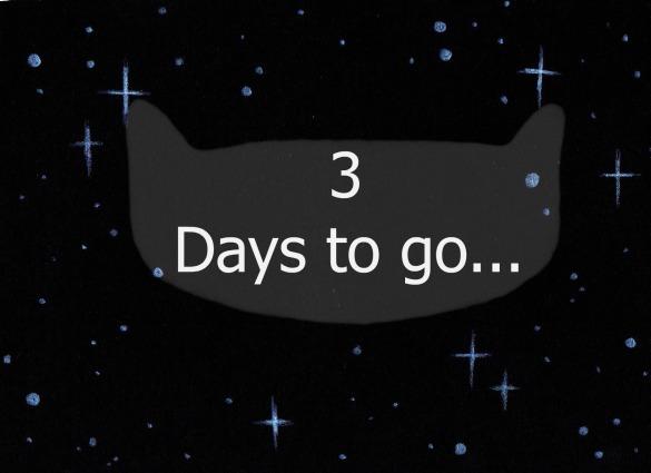 3-days-to-go