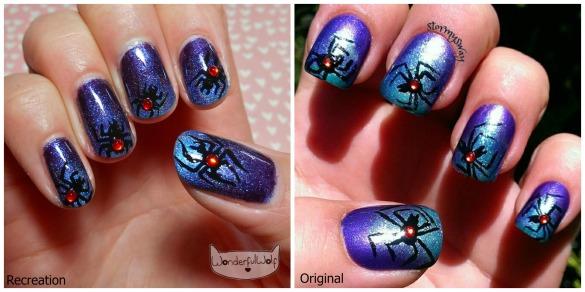 spiderswap