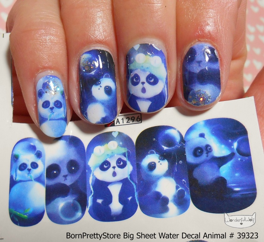 Big Sheet Animal Water Decals Panda.jpg