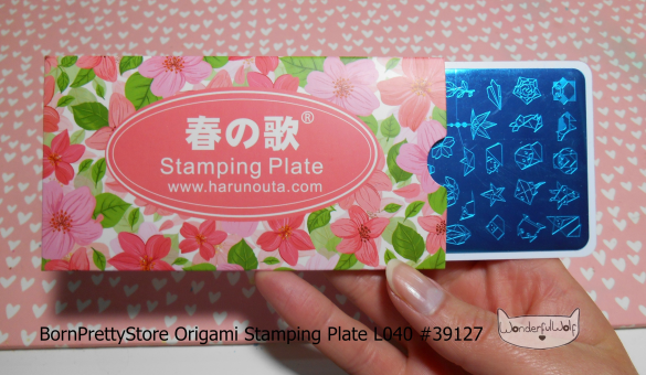 Origami Stamping Plate in Sleeve 39127.png