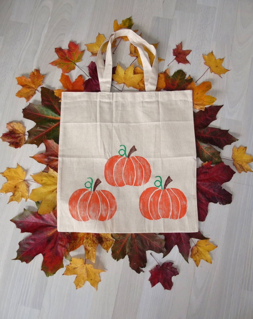 Pumpkin Leaf Pile.JPG