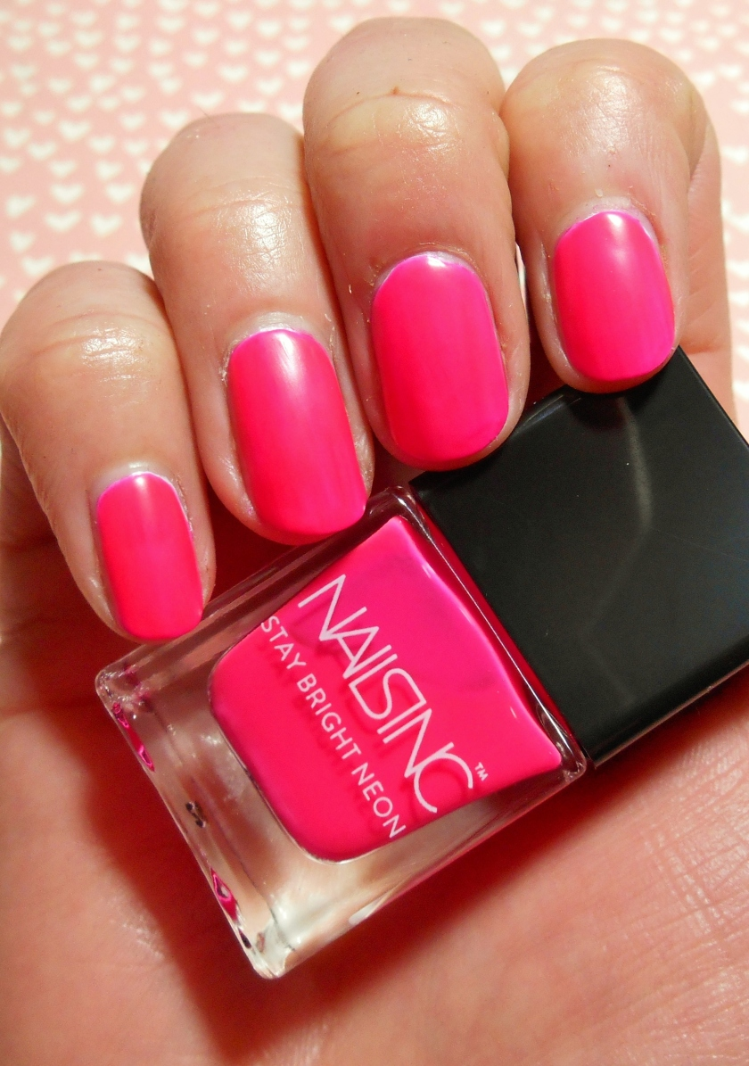 Nails Inc Stay Bright Neon Pink.JPG