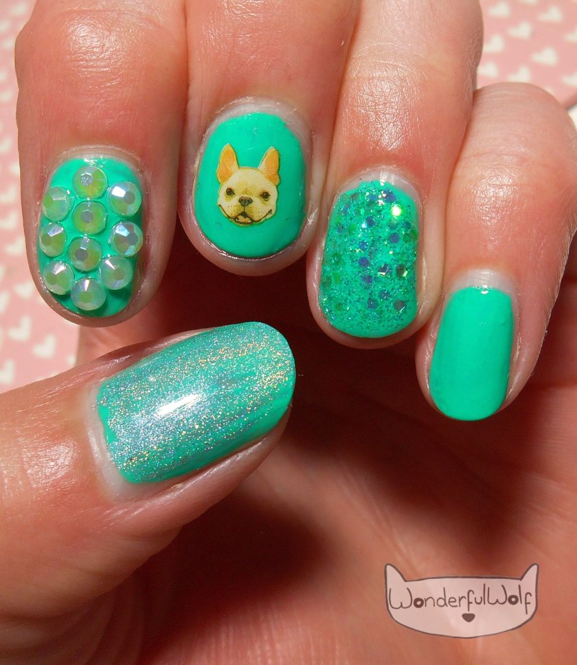 Green French Bulldog Water Decals.jpg
